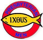 Presbyterian Men Icon