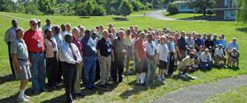Group Photo Conference 2011